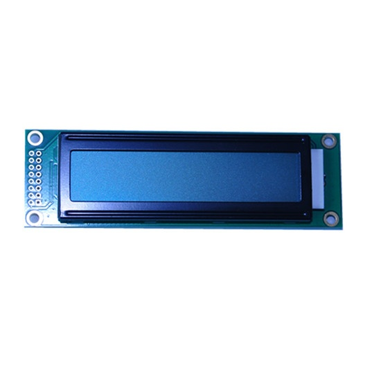 160X32 Graphic LCD module STN Gray PCB board for theromstat