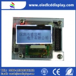 ENH-DG128032-06  128X32 Graphic LCD Electronic equipment dedicated screen with white LED backlight