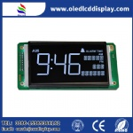 ENH-VB690402-01 VA Segment LCD For Timer and Household equipment Customized LCD with good quality